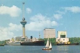 Rotterdam - Euro Mast - Rotterdam