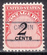 USA Precancel Vorausentwertung Preo, Locals Oklahoma, Cardin 841 - Vereinigte Staaten