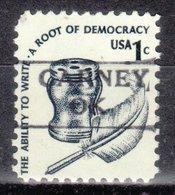 USA Precancel Vorausentwertung Preo, Locals Oklahoma, Carney 872 - Vereinigte Staaten
