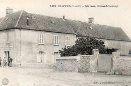 Maison Gohard Leloup - Les Clayes Sous Bois