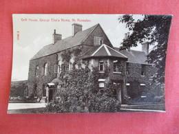 Griff House  George Eliot's Home  Nuneaton--ref 2888 - Otros