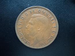 AUSTRALIE : 1 PENNY  1944 (m)  KM 36   TTB / VF - Penny