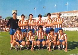 Granada - Football Club - Granada