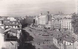 Granada - Puerta Real Y Embovedado - Granada