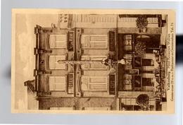 Valkenburg Hotel-restaurant WALRAM Grotestraat 20 ± 1910 SCARCE CARD (32-43) - Valkenburg