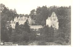 Aywaille - CPA - Remouchamps - Château De Montjardin - Aywaille