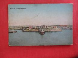 Malta Bighi Hospital Ref 2889 - Malta