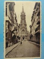 Blankenberghe Rue Du Moulin Molenstraat - Blankenberge