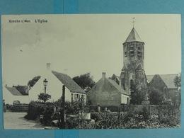 Knocke S/Mer L'Eglise - Knokke