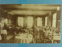 Albert Plage Knocke Hôtel Du Soleil La Salle à Manger - Knokke