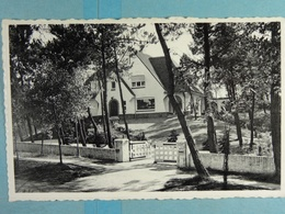 Knocke-Zoute Villa Sainte-Anne La Palue - Knokke