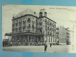 Knocke Le Grand Hôtel - Knokke