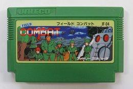 Famicom : Field Combat JF-04 - Other