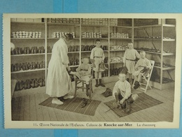 Colonie De Knocke-sur-Mer La Chaussure - Knokke
