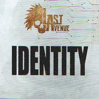 LAST AVENUE - Identity - CD - ELECTRO ROCK - Rock
