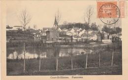 Court Saint Etienne   Court St Etienne , Panorama - Court-Saint-Etienne