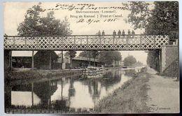 1915 Stevensvennen (Lomel) Brug En Kanaal (32-77) - Lommel