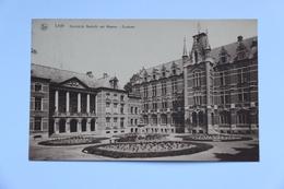 37651   -   Lede   Koninklijk  Gezicht  Van  Leesen - Eerekoer - Lede