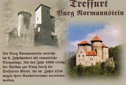 Burg Normannstein - Treffurt/Werra - Schlösser