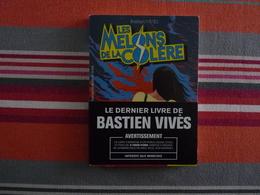 Les Melons De La Colère Par Vivès (C) - Livres, BD, Revues