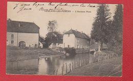 Loulans Les Forges  -  L Ancienne Poste --  Coin Plié - France