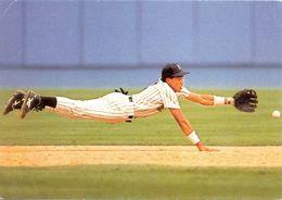"""Allemagne - """"Baseballfänger"""" - Foto Dpa - Ecrite, Timbrée - 5507 - Baseball"""