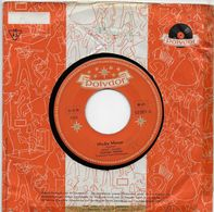 """Caterina Valente 45t. SP ALLEMAGNE """"macky Messer"""" - Other - French Music"""