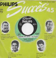 """Dario Moreno 45t. SP """"dansons Mon Amour"""" - Other - French Music"""