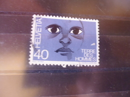 SUISSE TIMBRE OU SÉRIE COMPLETE YVERT N° 932 - Gebruikt