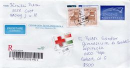 Postal History: Hungary Postal Stationery - Interi Postali