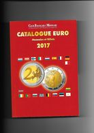 Catalogue Euro Club Français De La Monnaie 2017 Monnaies Et Billets. - Books & Software