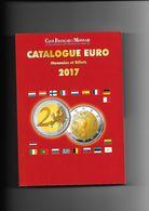Catalogue Euro Club Français De La Monnaie 2017 Monnaies Et Billets. - Livres & Logiciels