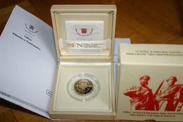 2 Euros Vatican 2017 - BE - Anniversaire Martyr Saint Pierre Et Saint Paul - Vaticano (Ciudad Del)