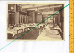 45053 - KNOKKE A Z NOORDZEE HOTEL - CAFEE - RESTAURANT - KNOCKE S M - Knokke