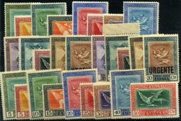 2281- España Nº 517/30 - Unused Stamps