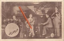 "Hot Rythm Band ""Musical-Attraction"" Esschenboomstraat, 11, BRUGGE - Dancing, Brasserie, Etc... - Brugge"