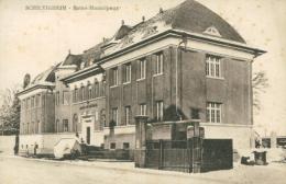 67 SCHILTIGHEIM / Bains Municipaux / - Schiltigheim