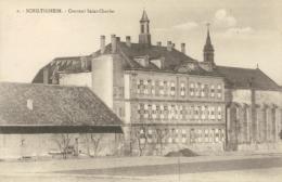 67 SCHILTIGHEIM / Couvent Saint Charles / - Schiltigheim