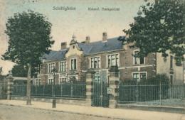 67 SCHILTIGHEIM / Kaiserl. Amtsgericht / - Schiltigheim