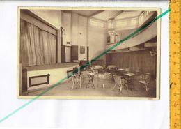 45054 - KNOKKE A Z NOORDZEE HOTEL - CAFEE - RESTAURANT - KNOCKE S M - Knokke