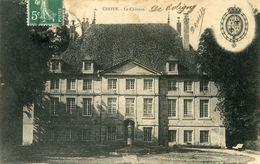 CHOYES Le Chateau - Autres Communes