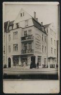 AK/CP Lübeck  Morkerkestraße / Ecke Travelmannstraße  Geschäft   Ungel/uncirc.  1910   Erhaltung/Cond.  2-/3   Nr. 00364 - Lübeck