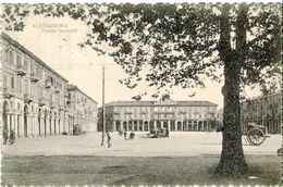 Alessandria. Piazza Garibaldi - Lot.1685 - Alessandria