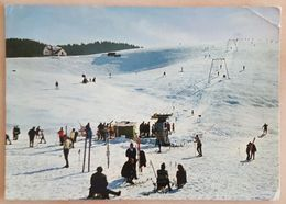 ENEGO - VALMARON 2000 (Vicenza) - Campi Di Sci - Viaggiata - Vicenza