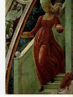 PRATO Cattedrale Paolo Uccello Nativita Della Vergine XV°s - Prato