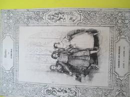 Gravure Ancienne/ Théatre De L'Opéra/ Robert-le-Diable/Acte V Scéne III/ Mi-XIXème Siècle    GRAV301 - Prints & Engravings