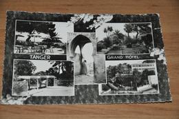 42 Tanger, Grand Hotel,  Villa De France - 1958 - Tanger