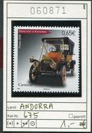 Andorra - Andorre Francaise - Michel  675 - ** Mnh Neuf Postfris - Unused Stamps