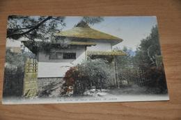 17- Tea House Of Best Essence In Japan - Non Classificati