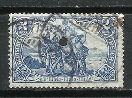 Alemania. Imperio. 1902-04. Leyenda Con Caracteres Románicos. - Alemania